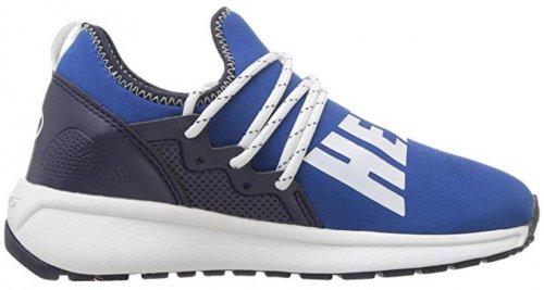Heelys Navigator wheel shoes side view