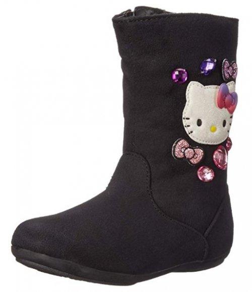 Hello Kitty Lil Davina Best Hello Kitty Shoes