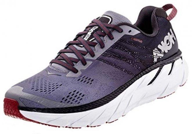 Hoka One One Clifton 6 Marathon running Shoes