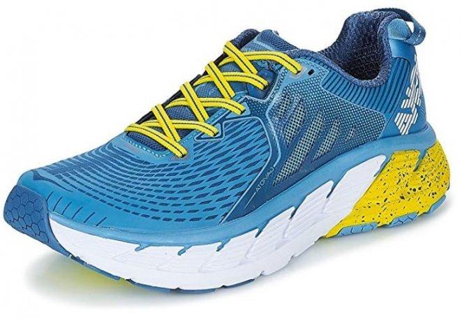 Hoka One One Gaviota best motion control running shoes