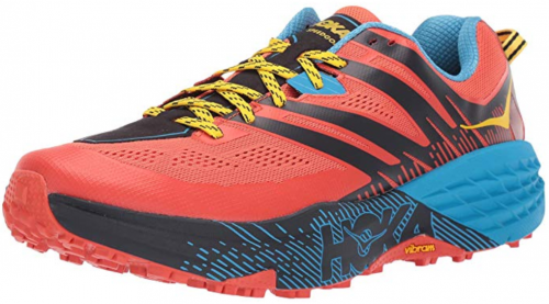 Hoka One One Speedgoat 3-Best-Trail-Running-Shoes-Reviewed 2