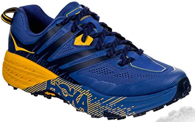 Hoka One One Speedgoat 3-Best-Trail-Running-Shoes-Reviewed
