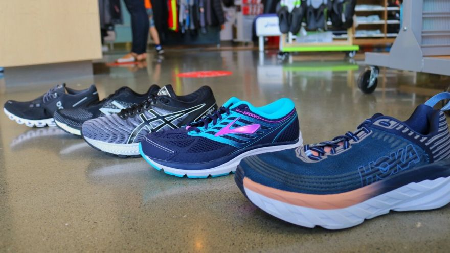 Walking VS Running Shoes: Is There a Real Difference?
