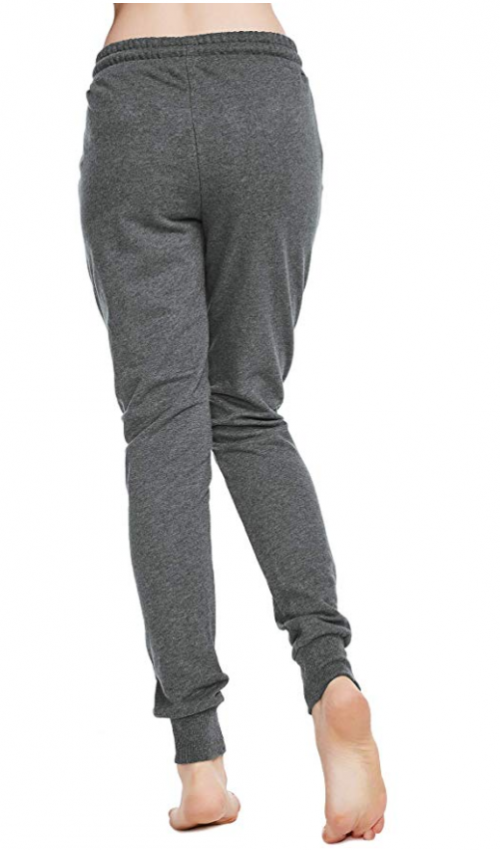 Icyzone Activewear Joggers-Best Skinny Joggers for Women Reviewed 3