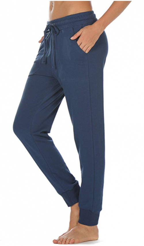 Icyzone Activewear Joggers-Best Skinny Joggers for Women Reviewed