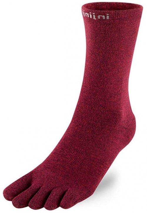 Injinji Liner Crew Best Coolmax Socks