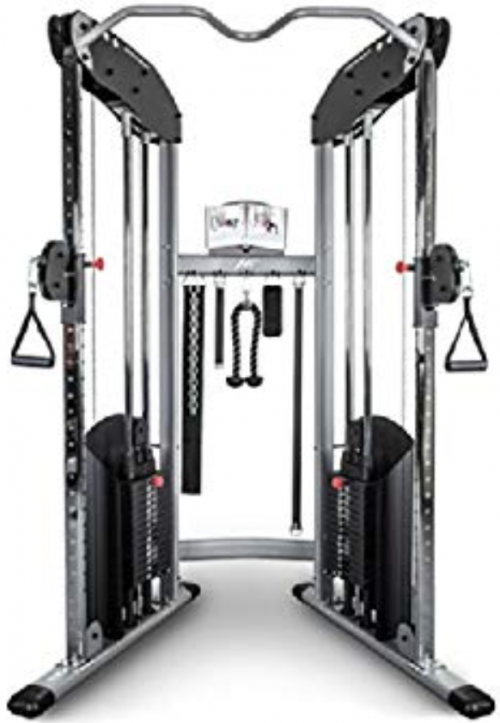 image of Ironcompany.com HFT best home gym equipment