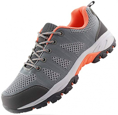 Jabasic Hiking Shoes-Best-Cheap-Hiking-Boots-Reviewed 2