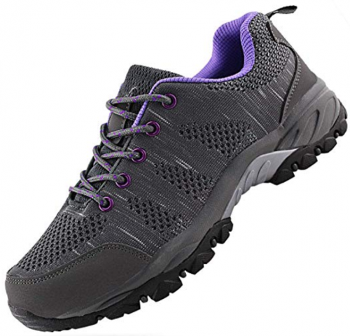Jabasic Hiking Shoes-Best-Cheap-Hiking-Boots-Reviewed 3