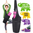 Jambala best yoga mat carrier