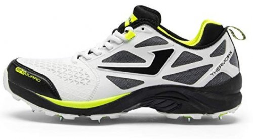 Jazba SkyDrive 117 Best Cricket Shoes