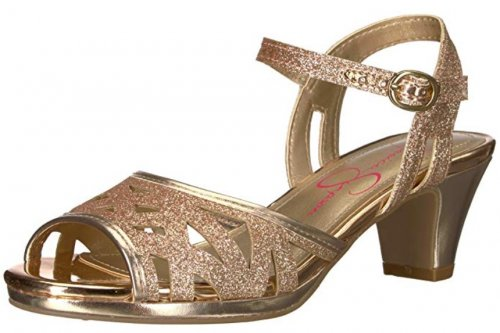 Jessica Simpson Bettina Best Kids Designer Shoes