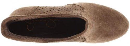 Jessica Simpson Orsona Best Suede Shoes