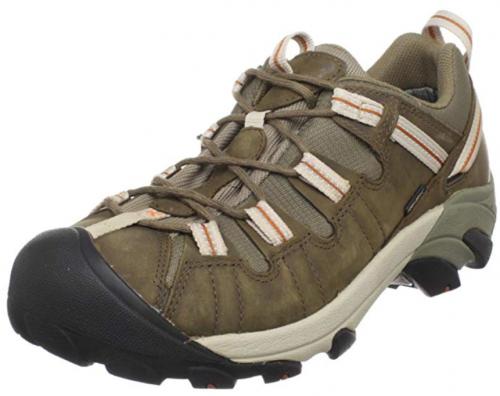 KEEN Targhee II-Best-Waterproofing-Hiking-Shoes-Reviewed 2