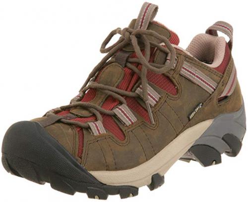 KEEN Targhee II-Best-Waterproofing-Hiking-Shoes-Reviewed 3