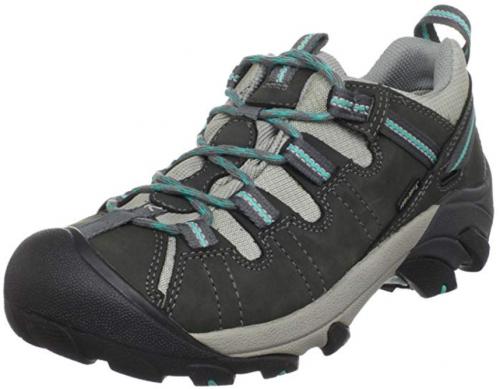 KEEN Targhee II waterproof hiking shoes