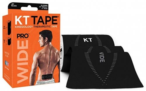 KT Tape Pro Synthetic Best Reflective Running Gear