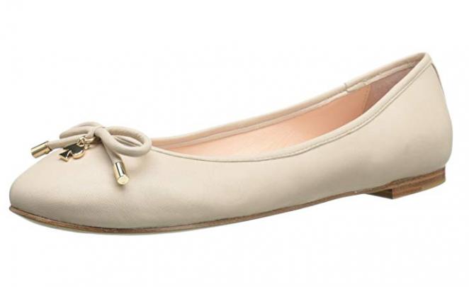 Willa Ballet Flat