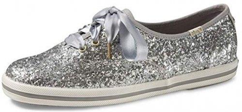 Keds Kate Spade Champion Best Glitter Shoes