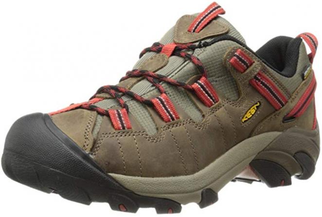 Keen Targhee 2 lightweight hiking shoe