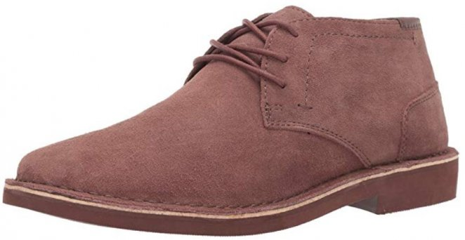 Kenneth Cole Desert Sun Best Suede Shoes