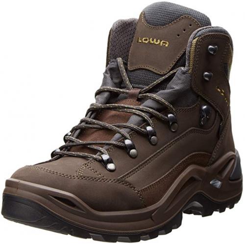 Lowa Boots Renegade GTX Best Gore Tex Boots Reviewed