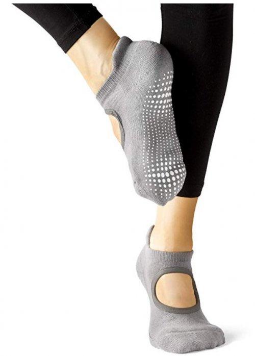 LA Active Grip Best Grip Socks