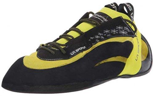 La Sportiva Miura Best Climbing Shoes