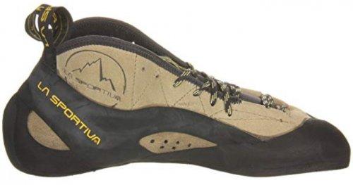 La Sportiva TC Pro Best Climbing Shoes