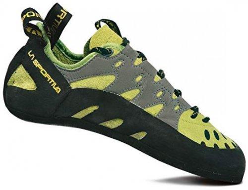 La Sportiva Tarantulace Best Climbing Shoes