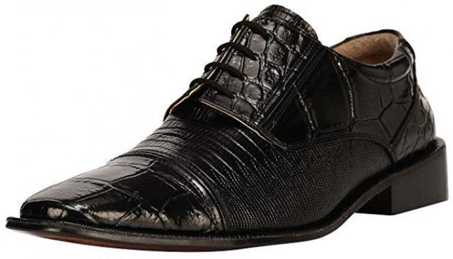 Liberty Footwear Oxford