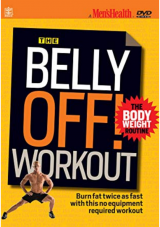 Men's Health: The Belly Off