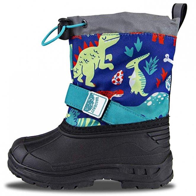 Lonecone Snow Boot