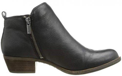 Lucky Brand Basel Best Fall Boots