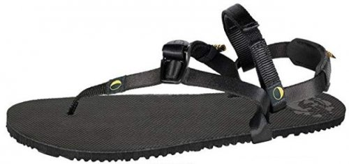 Luna Leadville Pacer sandals for runners