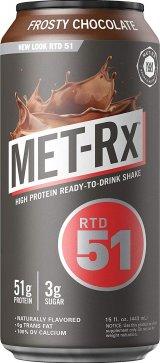 MET-Rx RTD 51