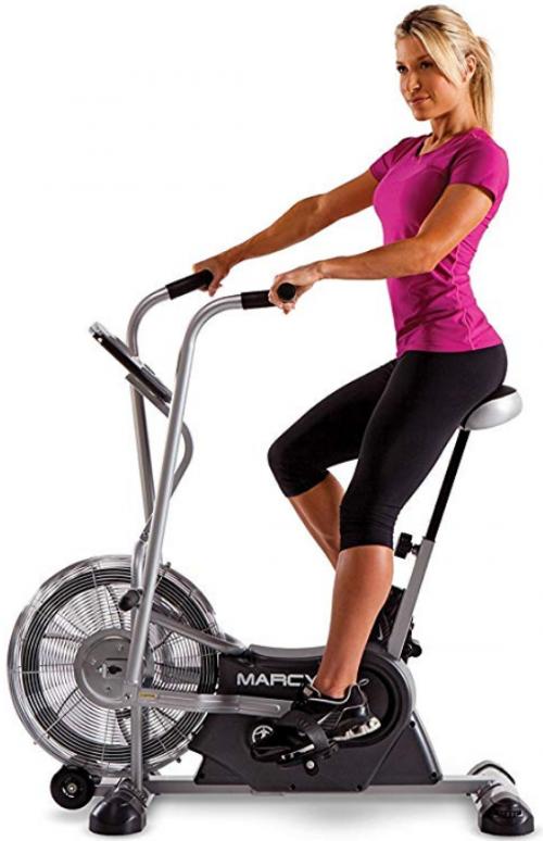 Marcy Air1 Fan Bike