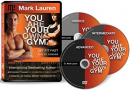 Mark Lauren, You Are Your Own Gym workout videos for men