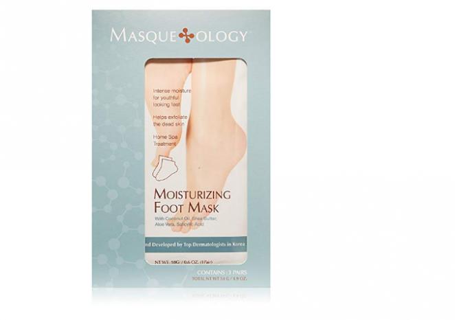 Masqueology Moisturizing