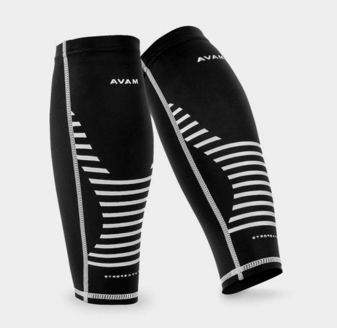 Mava Sports Calf Sleeve