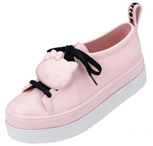 Melissa BE + Hello Kitty Best Hello Kitty Shoes
