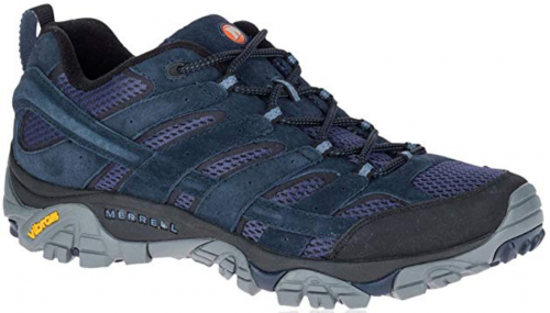 Merell Moab-Best-Cheap-Hiking-Boots-Reviewed 2