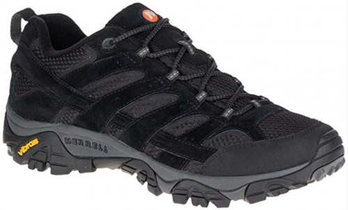 Merell Moab-Best-Cheap-Hiking-Boots-Reviewed 3