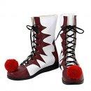 Mesodyn Clown Cosplay