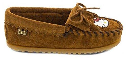 Minnetonka Kitty Slipper Best Hello Kitty Shoes