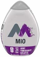 Mio Liquid Water Enhancer