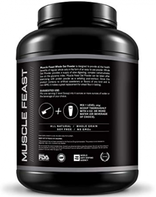 Muscle Feast -Best-Mass-Gainers-Reviewed 3