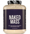 Naked Nutrition-Best-Mass-Gainers-Reviewed