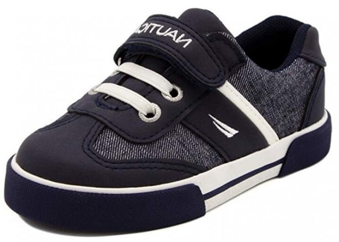Nautica Calloway Best Kids Designer Shoes