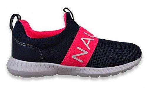 Nautica Fashion Sneaker Best Kids Designer Shoes